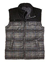 Flintoff By Jacamo Gilet Long