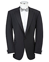 Flintoff By Jacamo Dinner Suit Jacket S