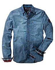 Ringspun Chambray Shirt