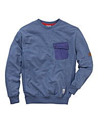 Fenchurch Crew Sweatshirt