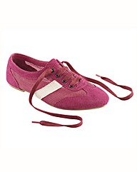 Joe Browns Lace Up Pumps EEE Fit