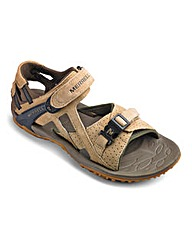Merrell Touch and Close Sandals