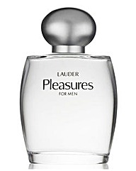 Estee Lauder Pleasures For Men 50ml EDC