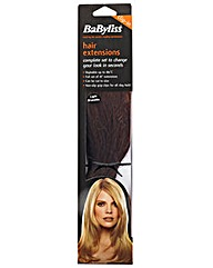 Babyliss 18in Hair Extension L. Brunette