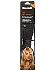 Babyliss 18in Hair Extension Dark Brown