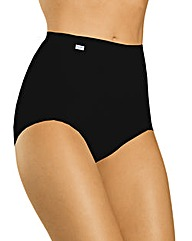 Sloggi Maxi Brief Pack 6