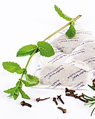Pack of 20 Moth Repel Sachets