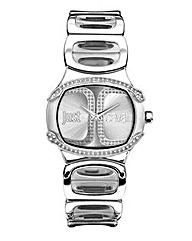 Just Cavalli Open Bracelet Watch
