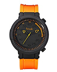 FCUK Gents Watch