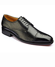 WILLIAMS & BROWN Mens Lace Up Shoes