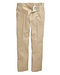 WILLIAMS & BROWN Stretch Twill Jean 29in