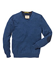 Camel Active V Neck Jumper