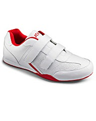 JCM Casual Trainers Standard Fit