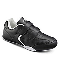 JCM Casual Trainers Extra Wide Fit
