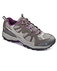 Regatta Ladies Crossland Shoes D Fit