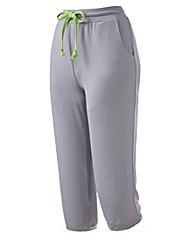 Body Star Performance Three Quarter Pant