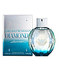 Armani Diamonds Summer 100ml EDT