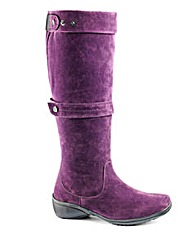 Legroom 2-in-1 Boots E Fit Standard Calf