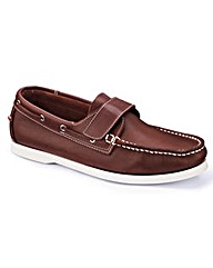WILLIAMS & BROWN Boat Shoes