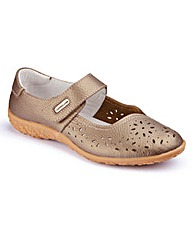 Lifestyle by Cushion Walk Shoes E Fit