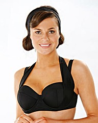 Miss Mary Multifunction Bikini Bra Top