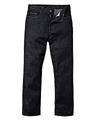 Label J Salvedge Jeans 33In Leg