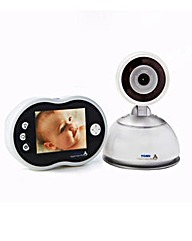 Tomy TFV600 Digital Video Baby Monitor