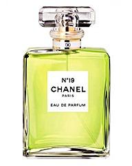 Chanel No.19 50ml EDP