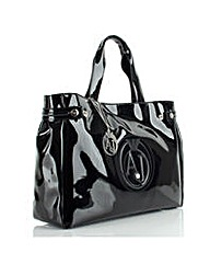 Armani Jeans Kelis Diamante Bag