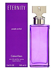 Eternity Purple Orchid 100ml EDP