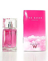 Ted Baker W Ladies 75ml EDT