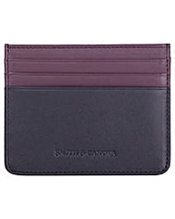 Smith & Canova Smooth Slimline Card