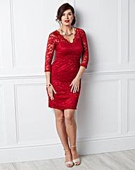 Ava Lace Dress
