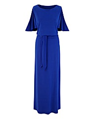 Ava By Mark Heyes Jersey Maxi Dress