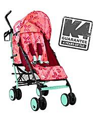 Koochi Sneaker Stroller - Bali