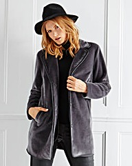 Ava by Mark Heyes Fur Coat