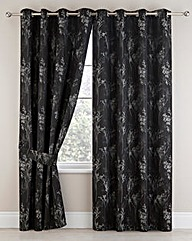 Tappan Blackout Thermal Eyelet Curtains