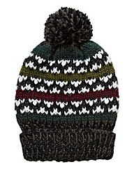 Williams & Brown Joel Beanie Hat