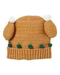 Christmas Turkey Hat