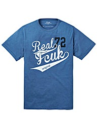 French Connection Real 72 T-Shirt