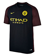 Nike Manchester City Away Replica Shirt