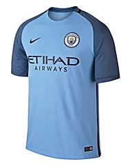 Nike Manchester City Home Replica Shirt