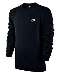 Nike Club Crew Neck Sweatshirt