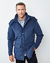 Premier Man Car Coat