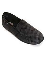 Free-Step Graham Slipper