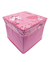 Princess Novelty Storage Box