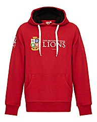 British & Irish Lions Supporter Hoody