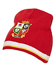 British & Irish Lions Supporter Beanie