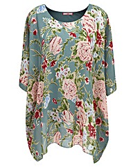 Joe Browns Flirty Floaty Blouse
