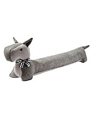 Lorraine Kelly Scottie Draught Excluder